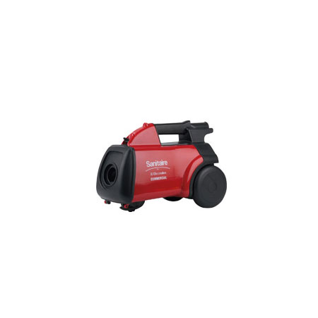 Sanitaire Sc3683b Extend Canister Vacuum Capital Supply