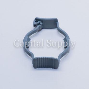 PK50, Int Self-Lock PO Retaining Ring 3//8 Pack of 6