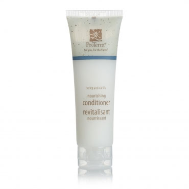 ProTerra Honey & Vanilla Hair Conditioner 1 0 oz PROT002-00